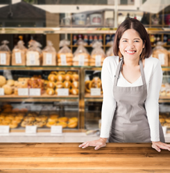 Hayes Advisory helping small business such as bakery